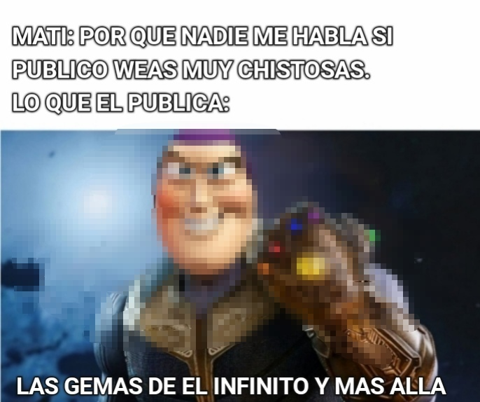Imagen cursed=pinaculo de la comedia - meme