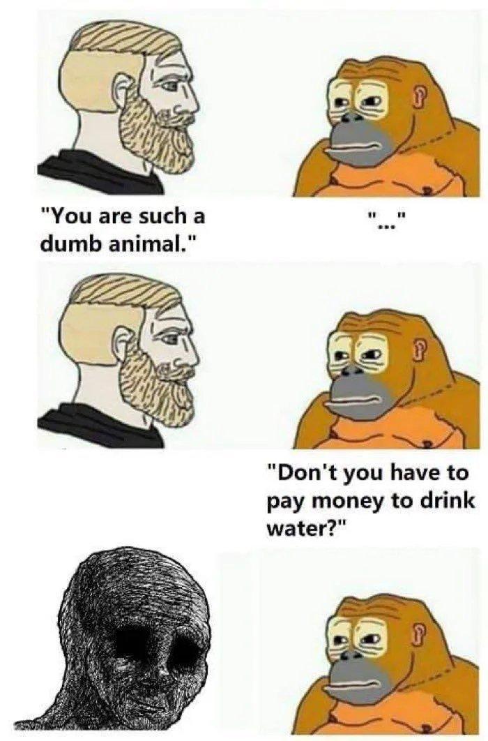 Return to Monke - meme