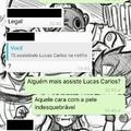 Lucas Carlos