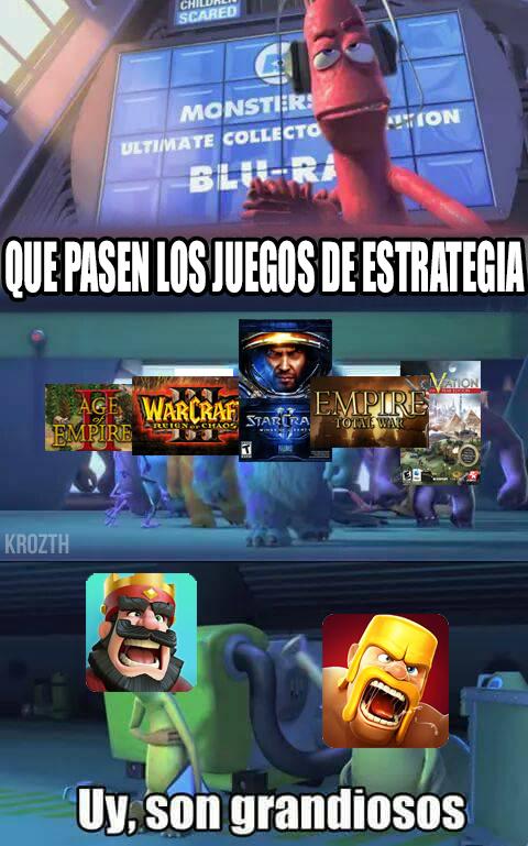 wololo!!! - meme