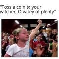 O VALLEY OF PLENTY