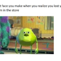 Happen to me once or twice