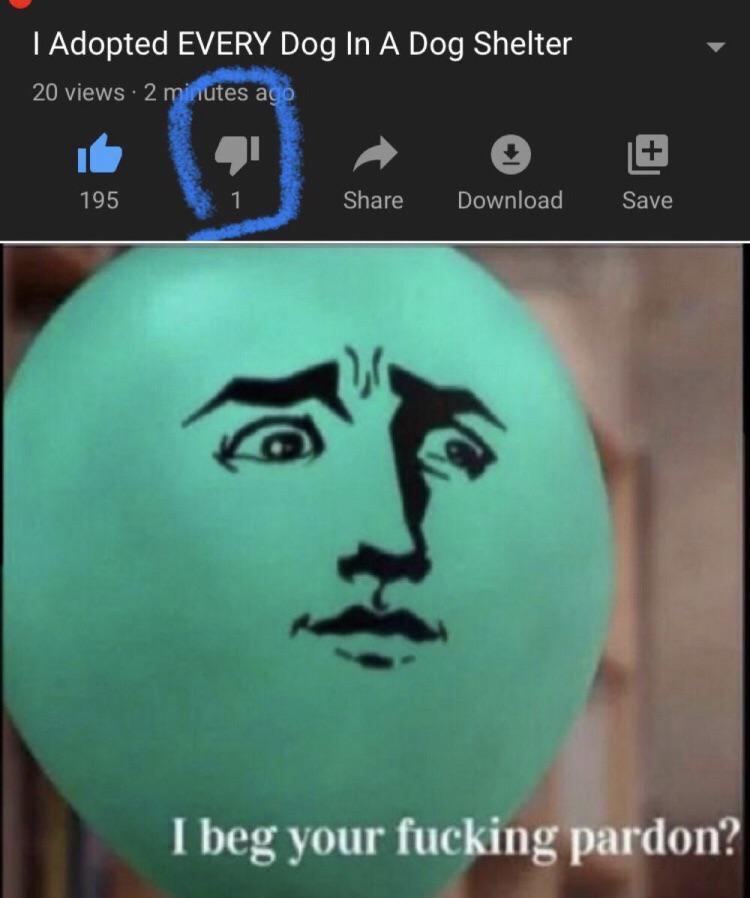 The fuck dude - meme