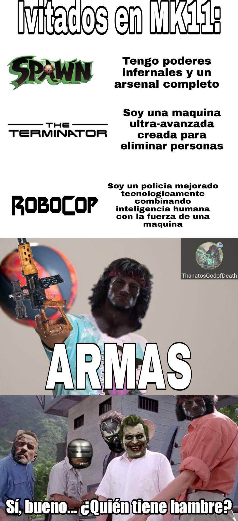 Mk11 - meme
