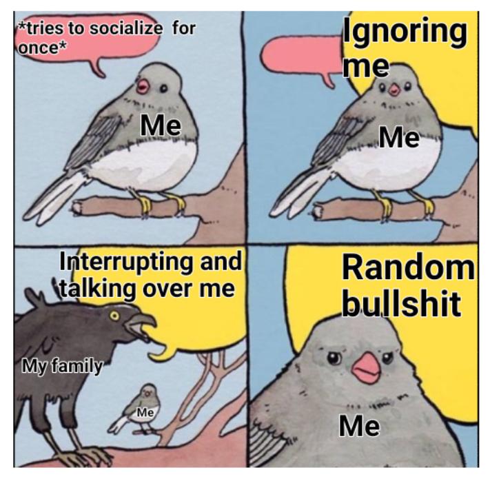 Truue - meme