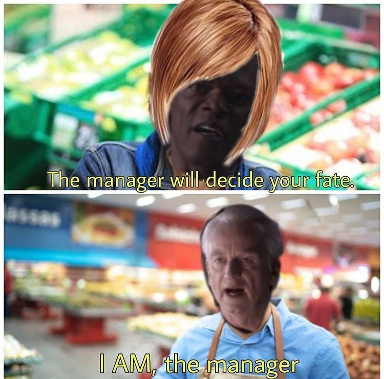 Karen - meme