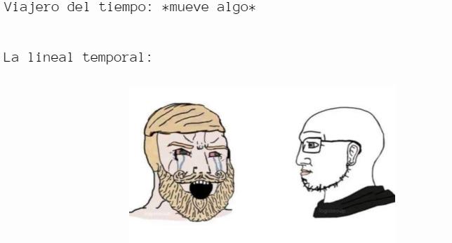 :chad: - meme