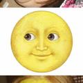 Sun Emoji IRL