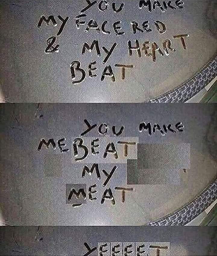 Real love baby - meme