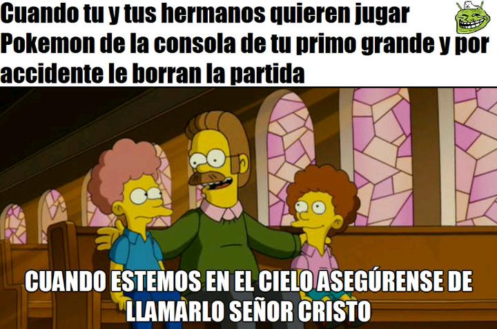 Cielito - meme