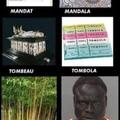 Bambou ;)