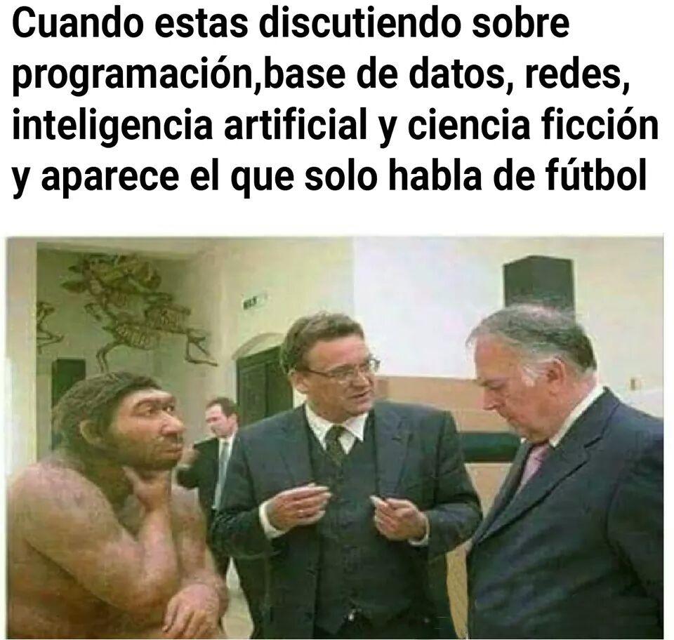 Jajaja simios - meme