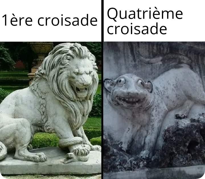 Tuer des orthodoxes temps - meme