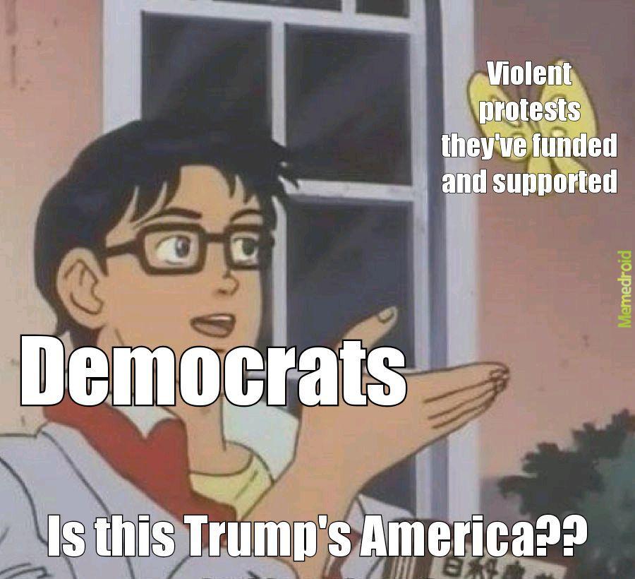 Dems - meme