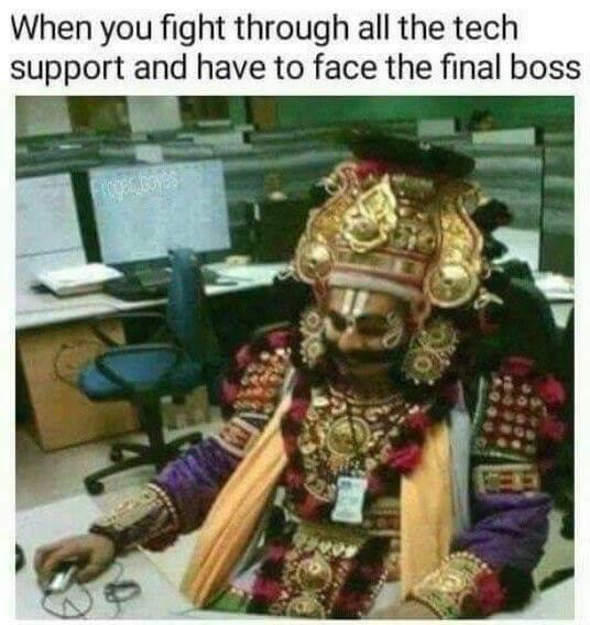 Rakesh is the worst - meme