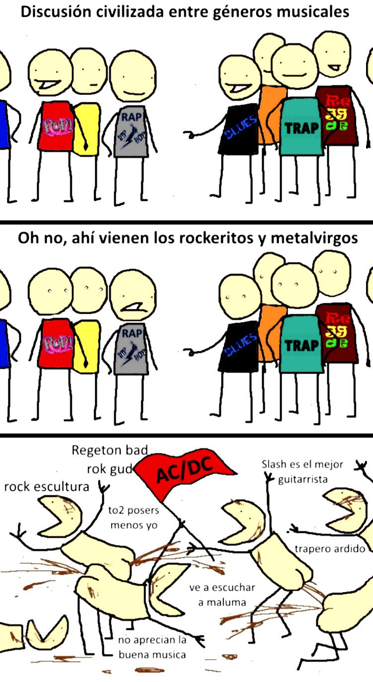 metalvirgos - meme