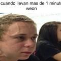 Que CHuChA, La WeA fOME wEON CtM (Losiento es que no hablo 31 Minutos)