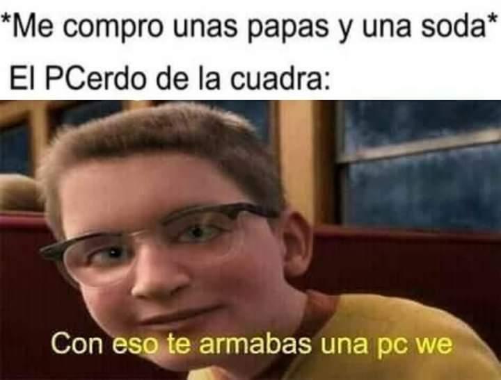 Basado - meme