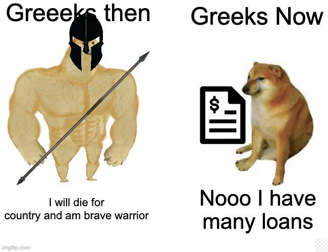 NoOn Iaaaa Havey Mooany Loansss - meme