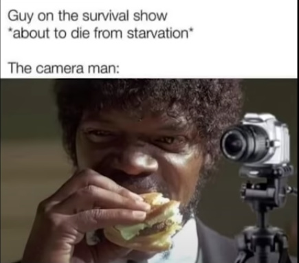 Im just trying - meme