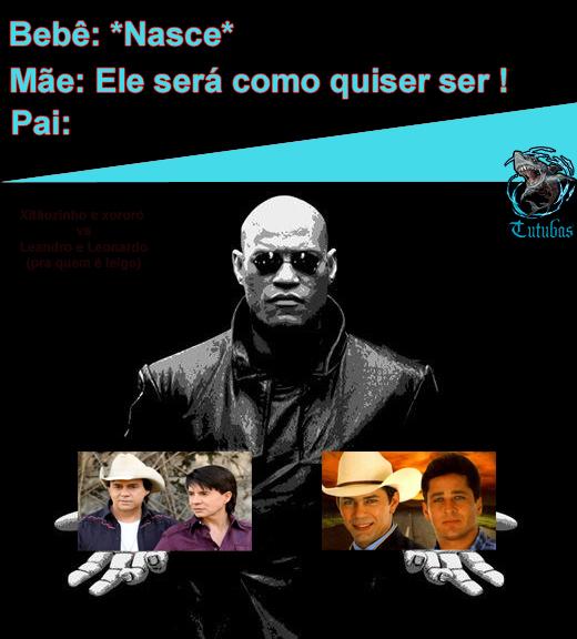 DECIDA, IMEDIATAMENTE !!! - meme