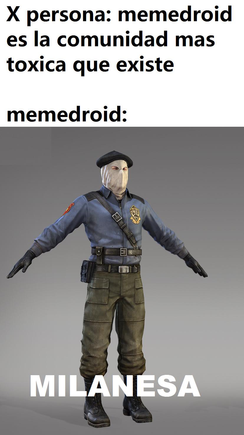 autor ausente - meme