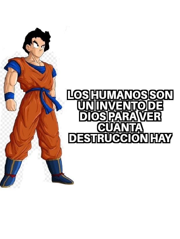 ESO CREO XD - meme