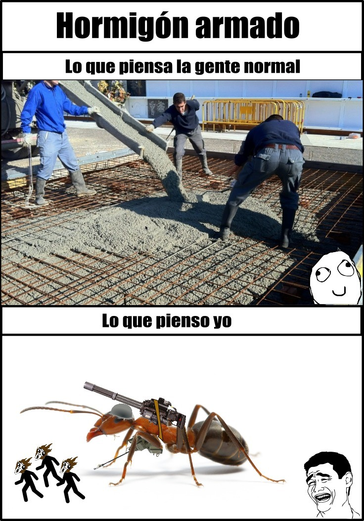 Peor chiste EVER - meme