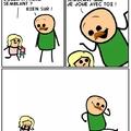 Un père indigne