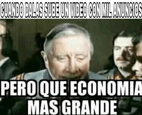 - 4.000.000 suscriptores - meme