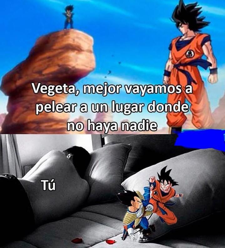 Soledad - meme