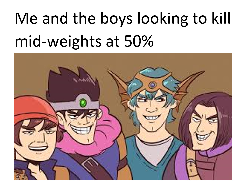 ban Hero - meme
