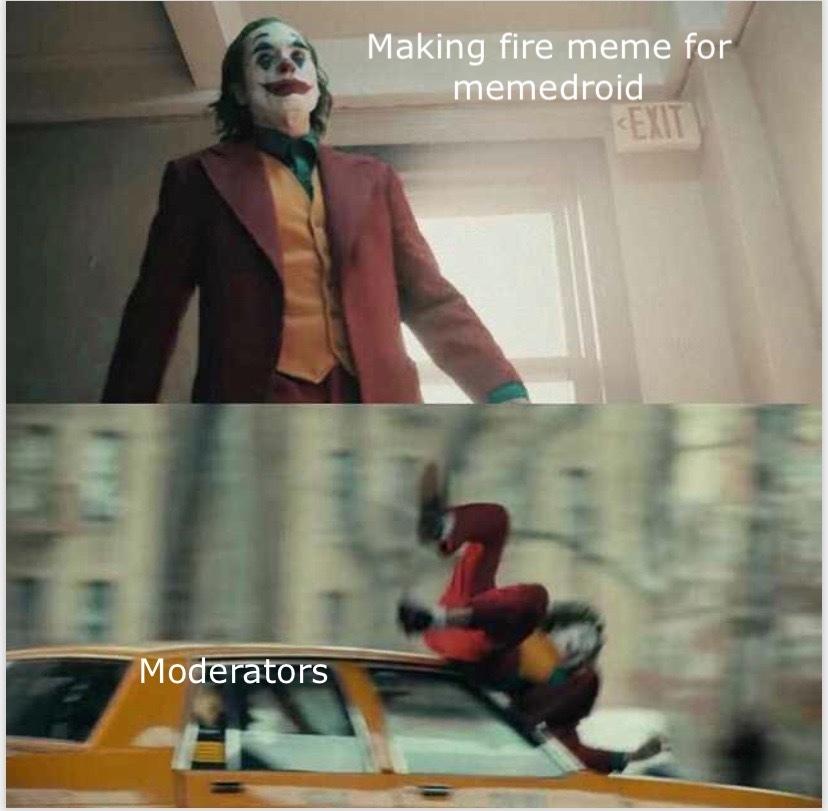 you're salty - meme