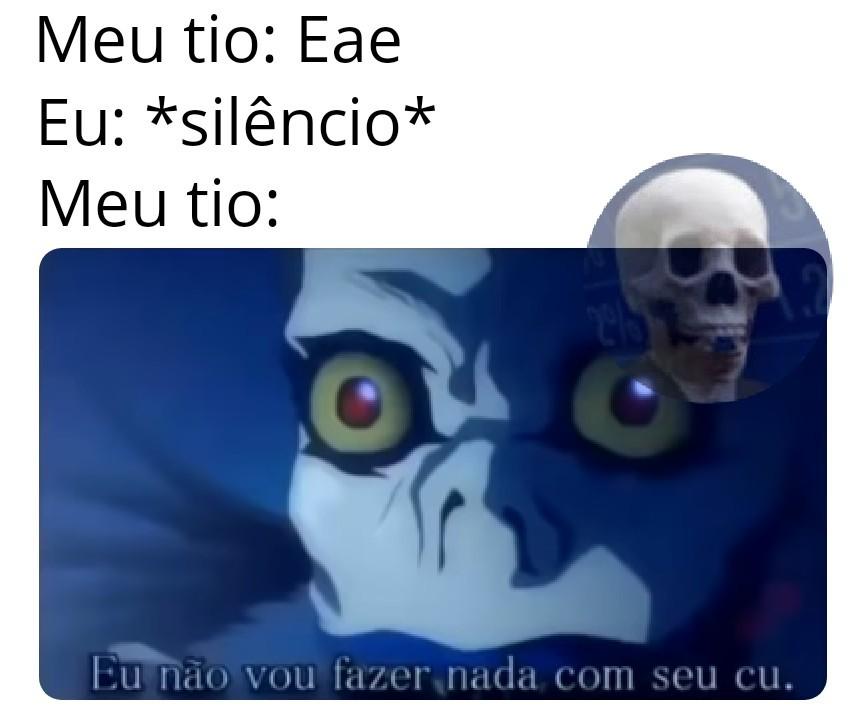 Eita bixo - meme