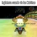 Estúpidos españoles