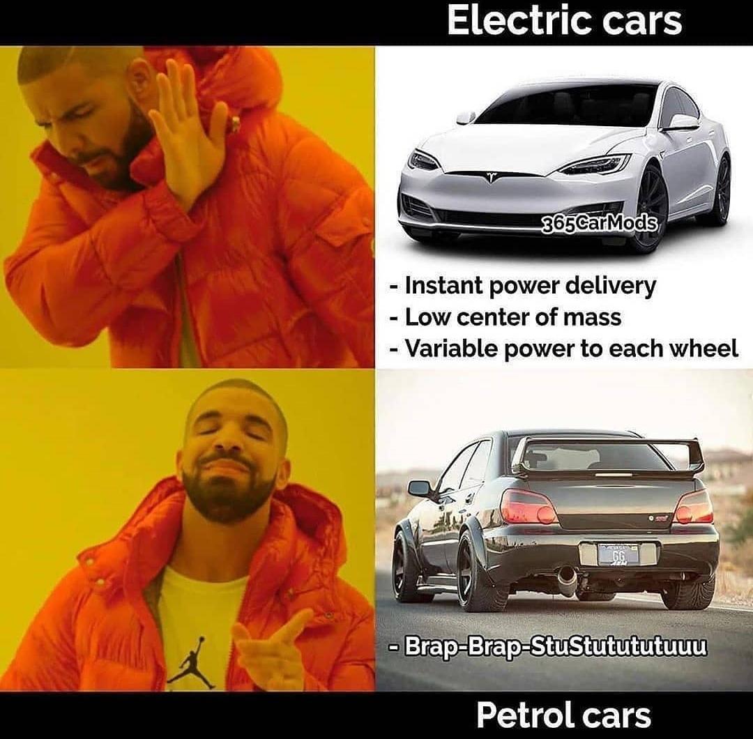 car go brrptpt - meme