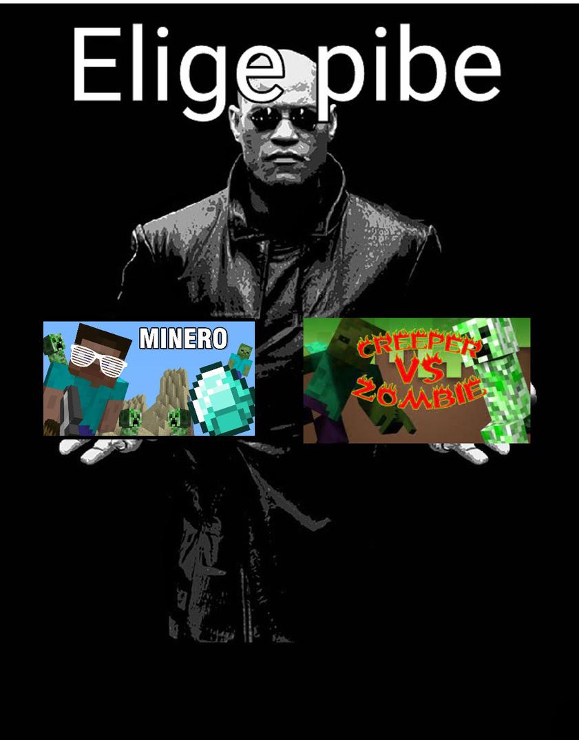 minero - meme
