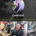 Gracias por el estado Canla1231