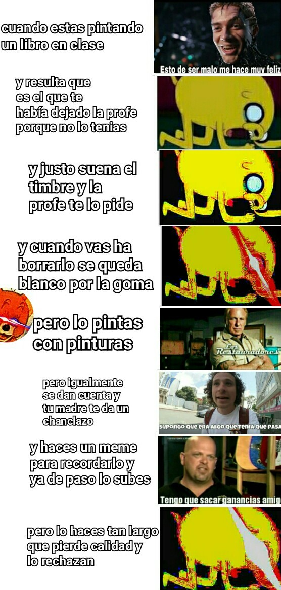 Awda - meme