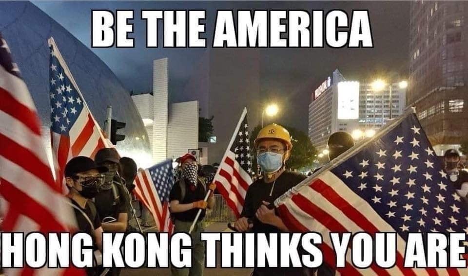 do it for Hong kongy - meme