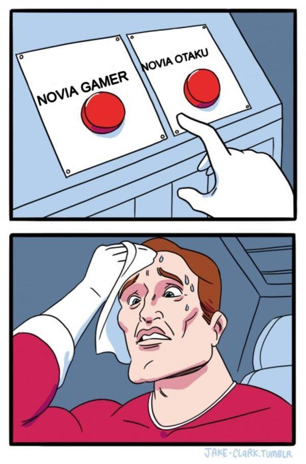 Elige - meme
