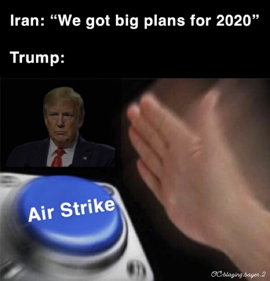 his new nickname should be prezzy airstrikes, this man loves using his predator drones. Aloha Snackbar Bitches!!! - meme
