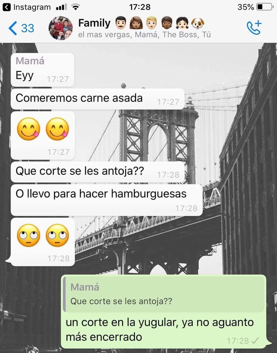 Cortes - meme