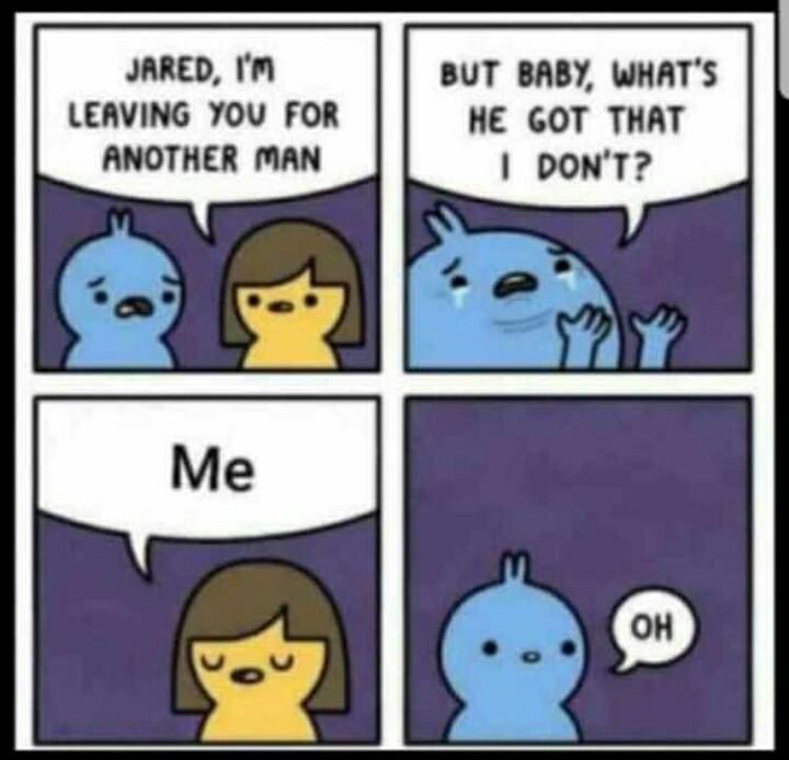 Jehovah - meme