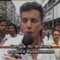 Celso russo humano
