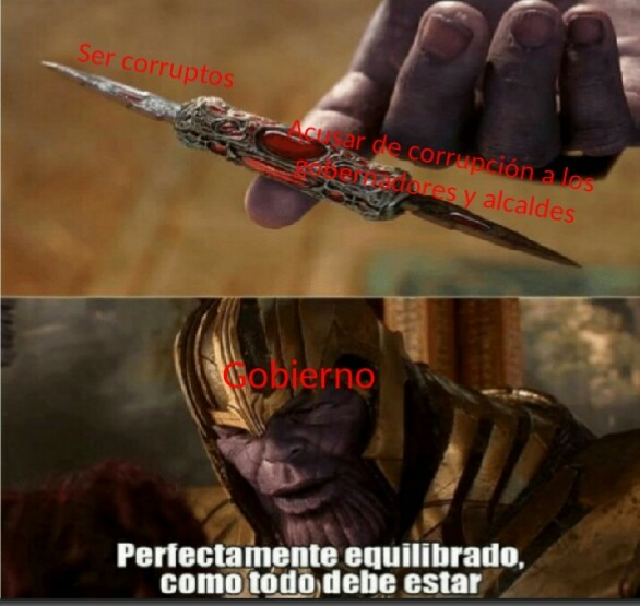 Toda Latinoamérica - meme