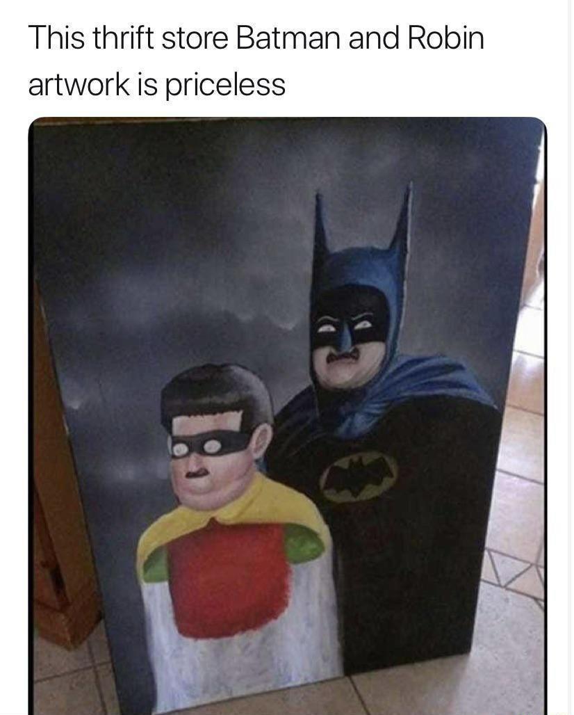 Priceless - meme