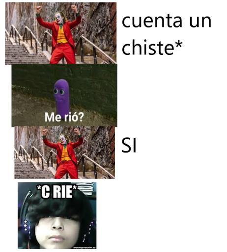 c rie - meme