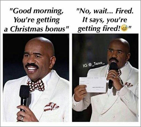 Steve Harvey FTW - meme