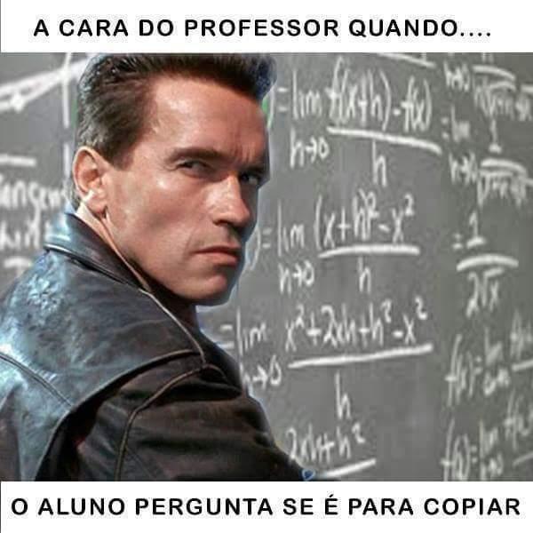 NÃO, TIRA XEROX - meme